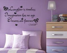 tinkerbell women bedroom - Google Search