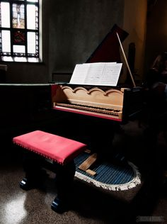 4 Of Our Favorite Things About The Mänttä Art and Music Festivals in Finland >>> This organ was hand built using notes and drawings from da Vinci! You should hear it, sounds amazing!