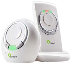 When only the best baby monitor will do for your baby there is only one choice, Oricom DECT Baby monitors. DECT technology provides crystal clear sound and zero interference. The Oricom baby monitor. Eggs For Baby, Egg Baby, Practical Baby Shower Gifts, Digital Audio, Baby Monitor, Baby Sale, Toy Store, Baby Gear