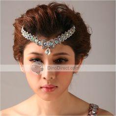 wedding veils and headpieces | Bridal Wedding Headpieces DinoDirect.com | Wedding Pictures | Wedding ...