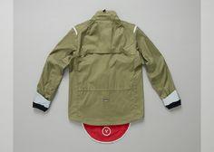 Vulpine Men's Original Rain Jacket