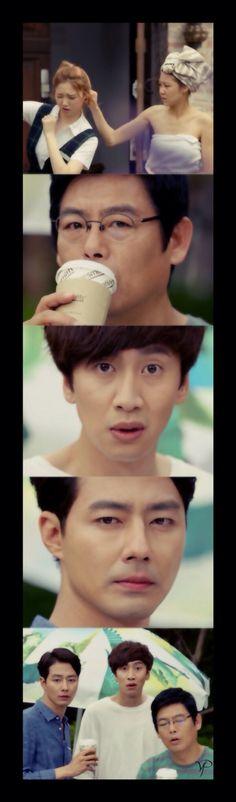 """It's Okay, That's Love"" drama. Love it so much <3"