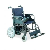 Mid-wheel Drive Chair