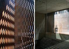 Arroyo Pemjean - COAL school of architecture, Salamanca