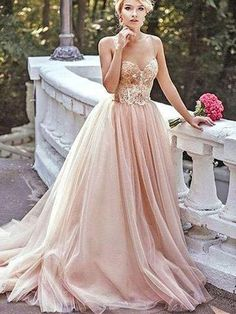 Sparkly Prom Dress, modest prom dress lace prom dress blush pink prom dresses evening dress spaghetti straps tulle evening dresses , These 2020 prom dresses include everything from sophisticated long prom gowns to short party dresses for prom. Blush Pink Prom Dresses, Straps Prom Dresses, Tulle Prom Dress, Cheap Prom Dresses, Prom Party Dresses, Modest Dresses, Pretty Dresses, Evening Dresses, Dress Lace