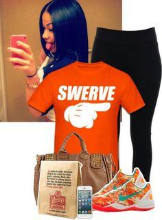 Swerve Bitch