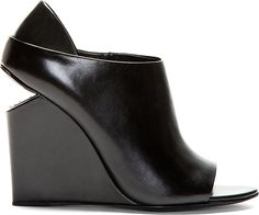 Alexander Wang wedges, $260 (was $650) + get an extra 20% off, ends tonight 7/16 (click through for details)