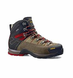 Asolo Men's Fugitive GTX Hiking Boot in Wide Width ** Visit the image link  more