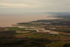 Aerial Photography of Truro, NS   Joanne Bouley & David Maxwell - Wedding Photographers Truro NS | Aerial Photography - Truro NS