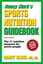 This book helped me achieve my nutritional goals while training for a marathon.