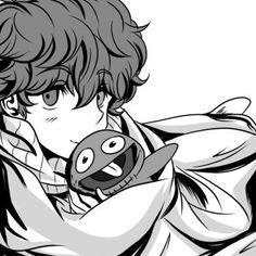 DeviantArt: More Like kyman manga by yoyterra