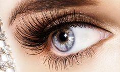 Groupon - Eyebrow Tinting, or Eyelash Extensions with One or Two Optional Touchups at Edge Instyle (Up to 82% Off) in Downtown Portland. Groupon deal price: $7.50