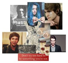 """""""marauder"""" by fan-fasion on Polyvore featuring Tervis, harrypotter, fandom, OC and Marauders"""