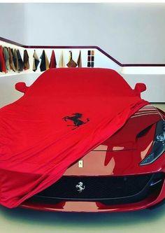 //Rita// Red like a. Lamborghini, Ferrari Car, Suv Cars, Car Car, Mclaren P1, Fancy Cars, Cool Cars, Bespoke Cars, Ford Mustang