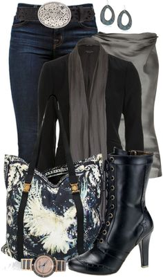 """""""Untitled #502"""" by johnna-cameron on Polyvore"""