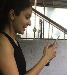 #AnushkaSharma becomes a Pokemon Trainer... 😂 😂 😂 Checkout here... and follow @tamashha