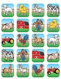 Buscabas Imagenes infantiles de animales para imprimir en