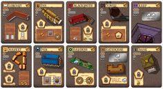 belfort board game - Google Search