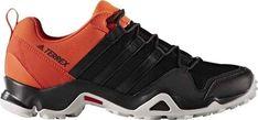 Adidas Terrex AX2R  Beta Mens Black Gore Tex Waterproof Walking Trekking Shoes #Adidas #Walking