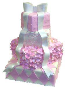 Balducci's Custom Cakes this local shop specialize in custom cakes.