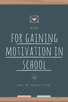 Around October every year I would loose motivation. Th realization that I am back in school has set in and I am ready to go on break again. I love the cozy feels and I just want to curl up and watc…