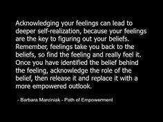 Path of empowerment barbara marciniak
