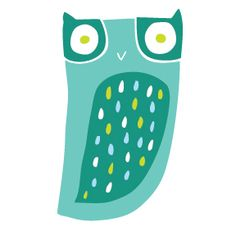 nov 27: a hoot a day by Jen Peters