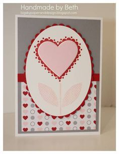 IC373, Sweet Treats Valentine... by bigsky - Cards and Paper Crafts at Splitcoaststampers