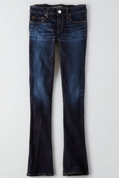 91c1492708b5 Vintage meets modern. Shop the Skinny Kick Jean from American Eagle  Outfitters. Check out