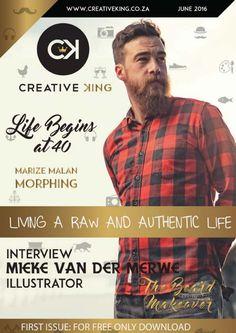 Creative king