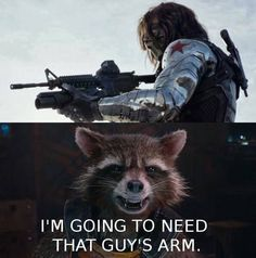 Guardians of the galaxy humor