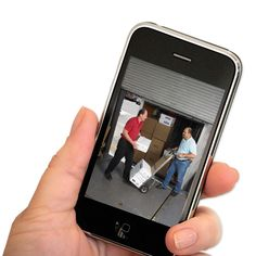 Considering video surveillance for your home or business? Let us walk you through it.