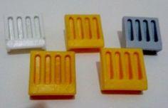 PLAYMOBI VEHICULOS . LOTES DE FAROS ANTIGUOS SYSTEM X 3 e #playmobil #playmobilventas