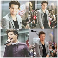 another louis collage