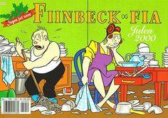 Fiinbeck og Fia 2000