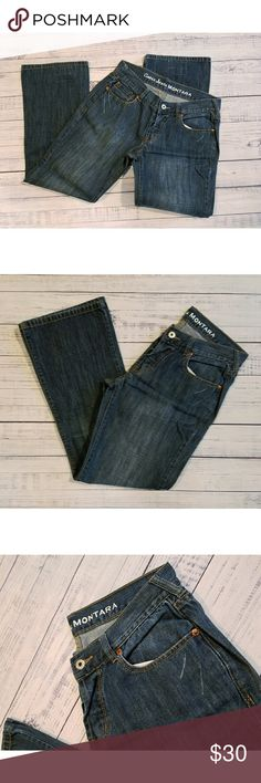 Guess Jeans Montara bootcut 31/30 Iightly worn W31 L30 Cotton Guess Jeans Bootcut