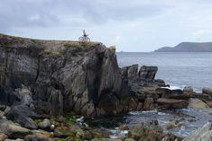 Van Life, Ireland, Vacation, Adventure, Water, Outdoor, Gripe Water, Outdoors, Vacations