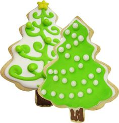 Best Decorated Christmas Cookies - Bing Images