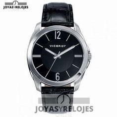 ⬆️😍✅ Viceroy 432271-55 😍⬆️✅ Increíble ejemplar perteneciente a la Colección de RELOJES VICEROY ➡️ PRECIO 79 € En exclusiva en 😍 https://www.joyasyrelojesonline.es/producto/reloj-viceroy-caballero-432271-55-acero/ 😍 ¡¡No los dejes Escapar!! #Relojes #RelojesViceroy #Viceroy