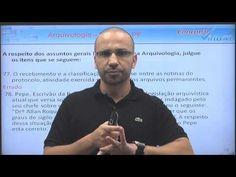 Simulado Virtual PF - Noções  de Arquivologia - Prof. Marcelo Marques