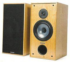 Spendor SP2/3R2 - Hi-Fi Choice