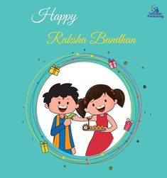 Bond between brother and sister is very special. Celebrate this bond of love on this ❤️ Happy Raksha Bandhan Wishes, Happy Raksha Bandhan Images, Raksha Bandhan Greetings, Good Parenting, Parenting Hacks, Happy Rakhi Images, Rakhi Pic, Rakhi Cards, Rakhi Festival