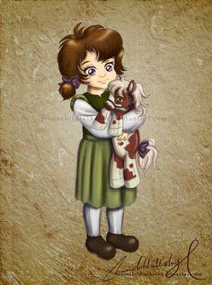 Com: Child Rissy by moonchildinthesky.deviantart.com on @deviantART