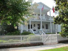 Rumley House, Beaufort, North Carolina