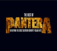 The Best of Pantera: Far Beyond the Great Southern Cowboys' Vulgar Hits! (Remastered) by Pantera on Apple Music Pantera Band, Cowboys From Hell, Music Recommendations, Cool Things To Buy, Good Things, Metal Albums, Punk, Musica, Songs