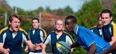 Rugby retorna aos Jogos Olímpicos após 92 anos
