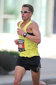 Josh Cox -- one of my favorite runners!