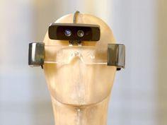SF映画のような世界を実現するメガネ型のウェアラブルコンピューター : meta
