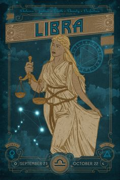 Zodiac 7 Libra by IngvardtheTerrible on deviantART What makes YOU tick?  Sign up for a chance to win a FREE #astrology reading. www.insideconnection.tv  Winners chosen monthly.