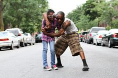 Everything You Need To Know About Parenting In 19 'Humans Of New York' Posts